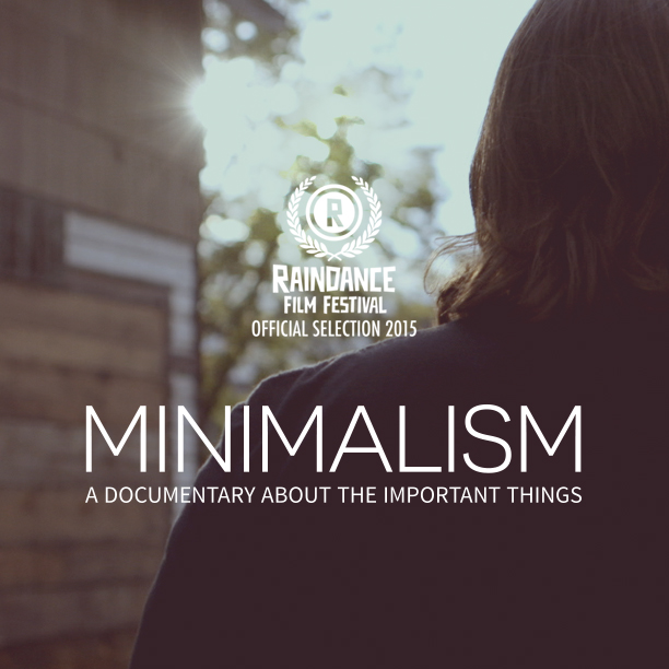Minimalism Film Laurel